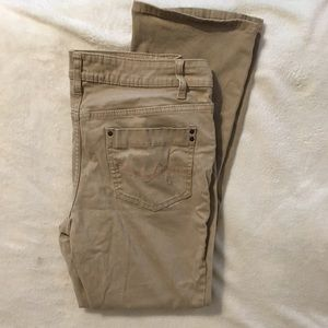 Faded Glory Khakis